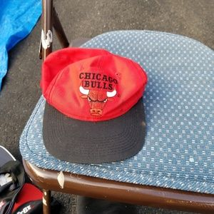Other - Red bull cap